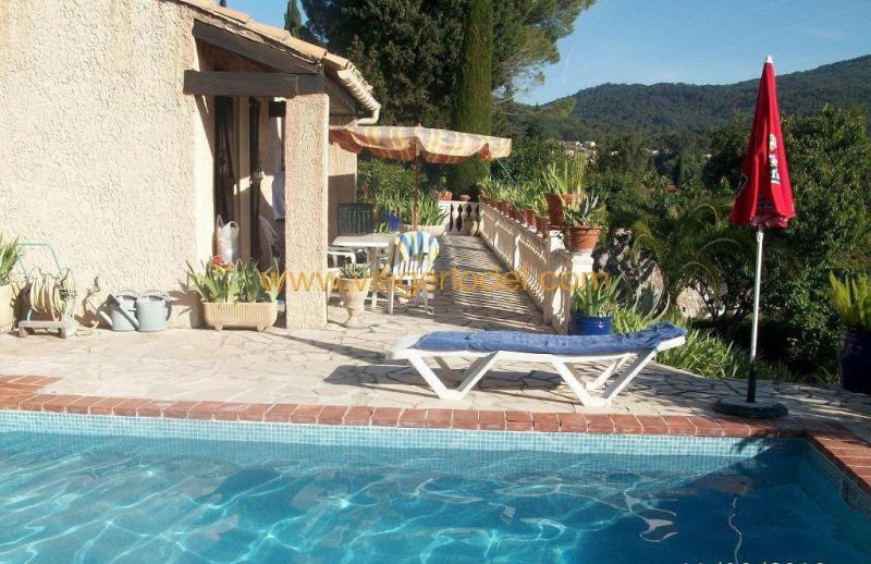 Verkoop  huis Figanières 249000€ - Foto 19
