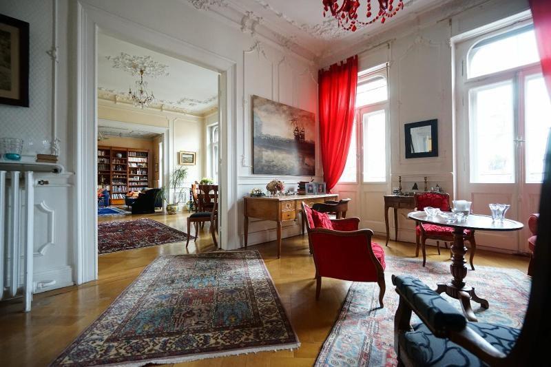 Verkauf von luxusobjekt wohnung Strasbourg 798000€ - Fotografie 1