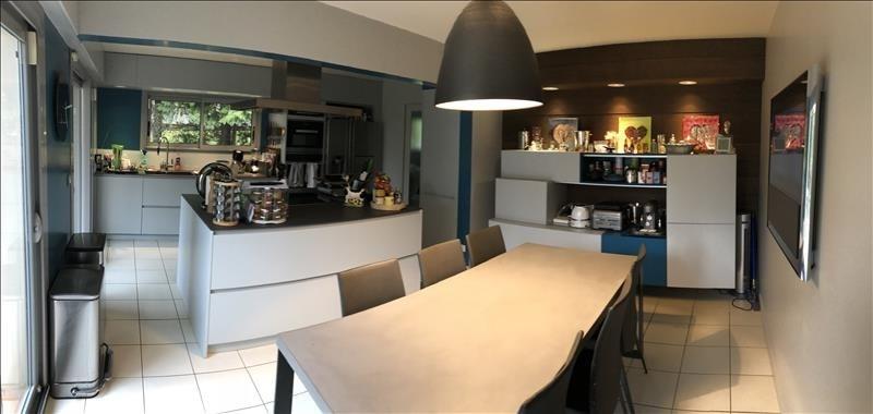 Vente de prestige maison / villa St nom la breteche 1799000€ - Photo 6