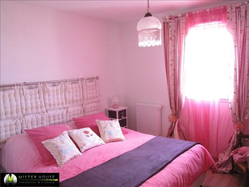Verkoop  appartement Montauban 161000€ - Foto 8