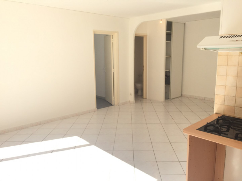 Sale apartment Nice 149 900€ - Picture 2