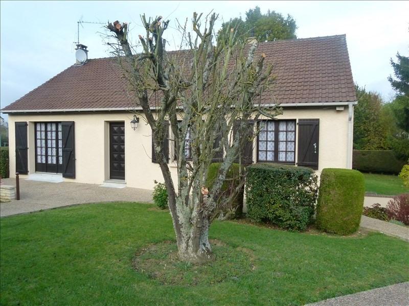 Vente maison / villa Garancieres 399000€ - Photo 1