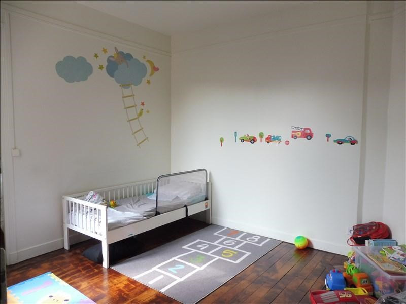 Sale apartment Sarcelles 142000€ - Picture 9