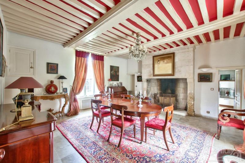 Venta de prestigio  casa Cleville 750000€ - Fotografía 5