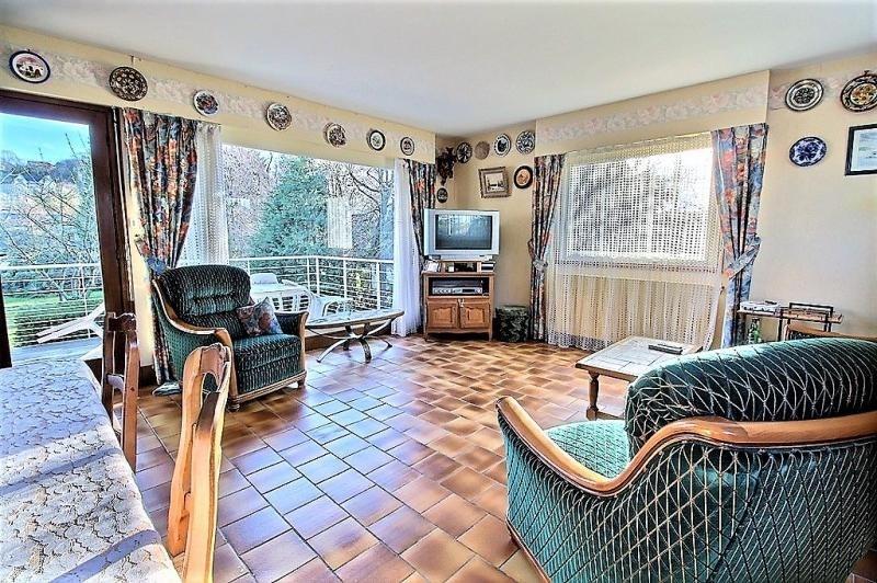Vente de prestige maison / villa Deauville 599000€ - Photo 5