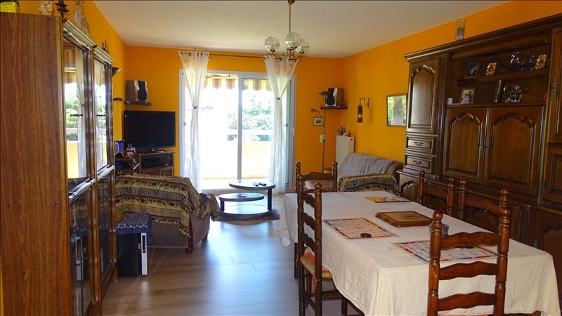 Sale apartment Nice 249 100€ - Picture 2
