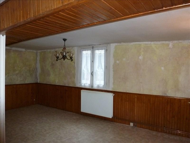 Vente maison / villa Renaison 49000€ - Photo 3