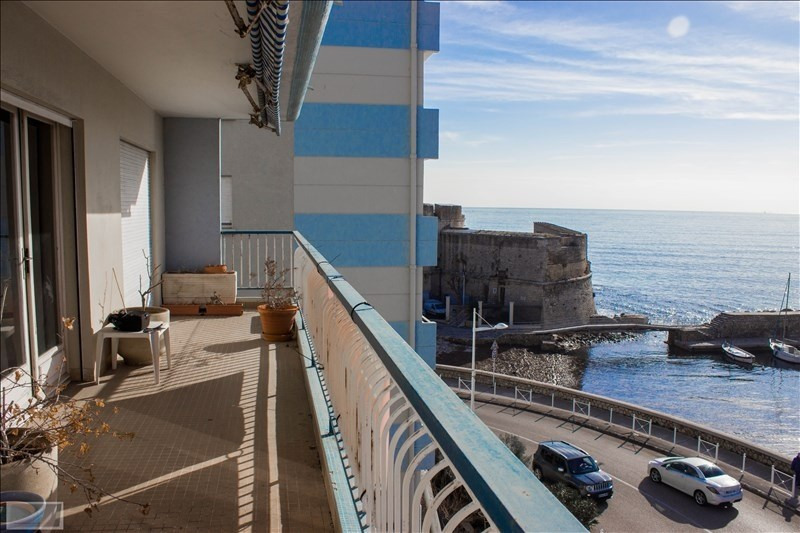Vente appartement Toulon 480 000€ - Photo 2