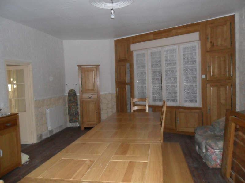 Sale house / villa Beauvais sur matha 59400€ - Picture 5