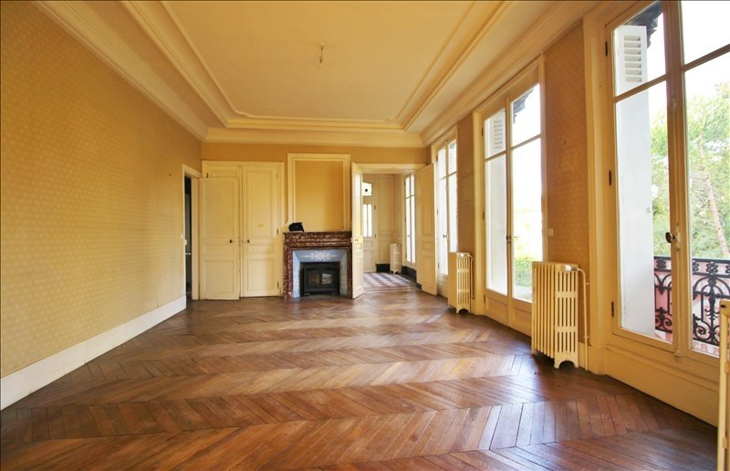 Vente appartement Chatou 695000€ - Photo 7