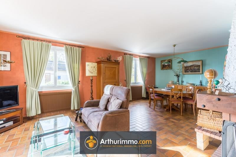 Vente maison / villa Belley 260000€ - Photo 2
