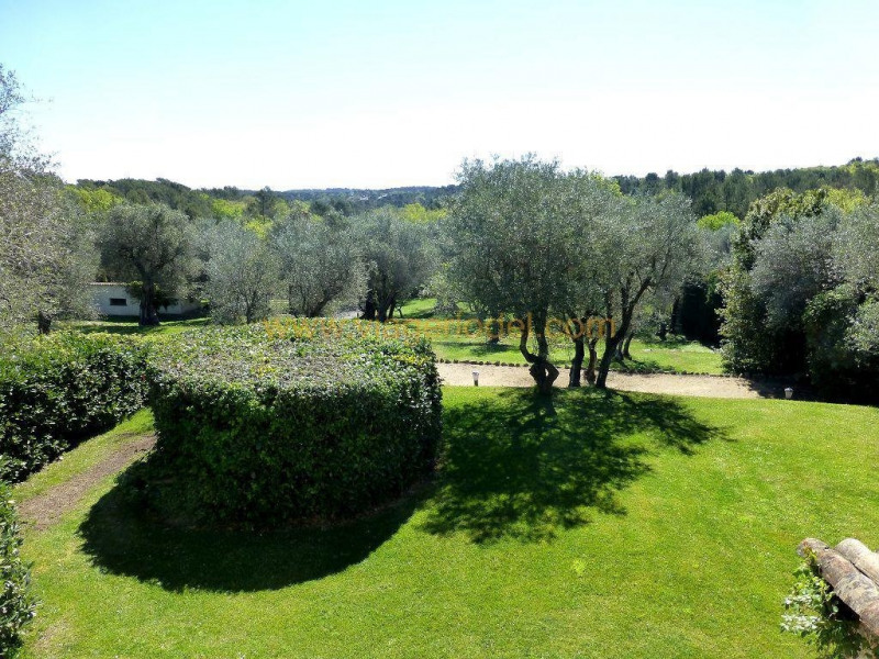 Life annuity house / villa Opio 265 000€ - Picture 14