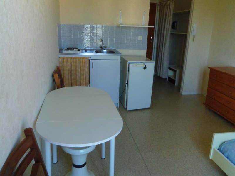Rental apartment Clermont ferrand 370€ CC - Picture 1