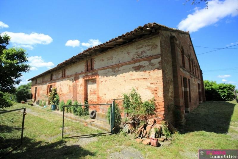 Sale house / villa Saint-orens-de-gameville 10 minutes 265000€ - Picture 8