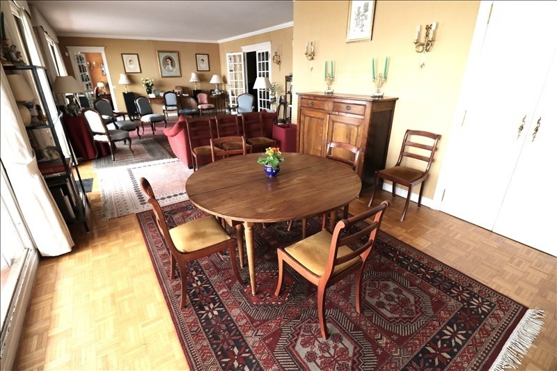Deluxe sale apartment Versailles 1 197 000€ - Picture 4