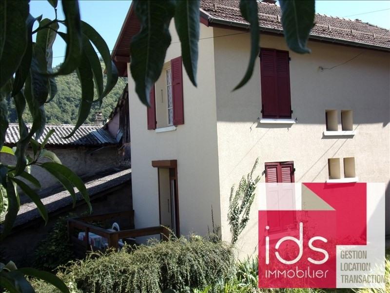 Venta  casa Arvillard 95000€ - Fotografía 1