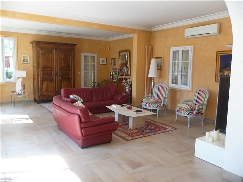 Престижная продажа дом Entraigues sur sorgues 575000€ - Фото 4
