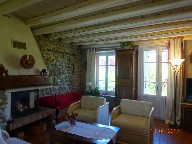 Vente maison / villa Serves sur rhone 129000€ - Photo 1