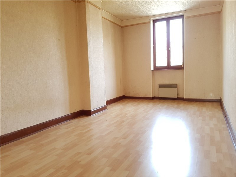 Sale apartment Nantua 38 000€ - Picture 2