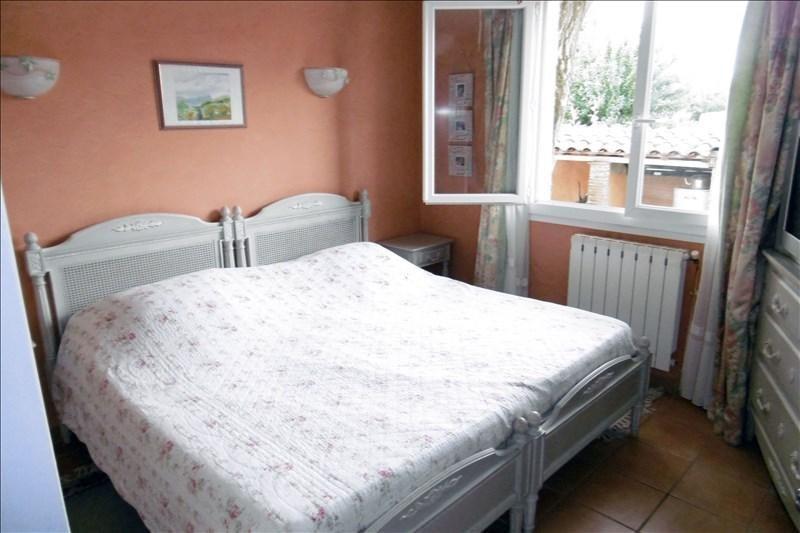 Sale house / villa Saint-brès 451000€ - Picture 5