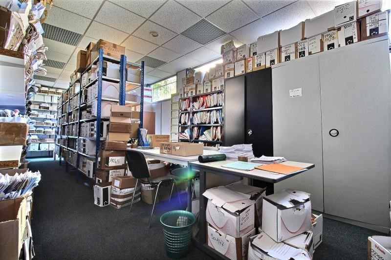 Vente bureau Paris 15ème 1 320 000€ - Photo 3
