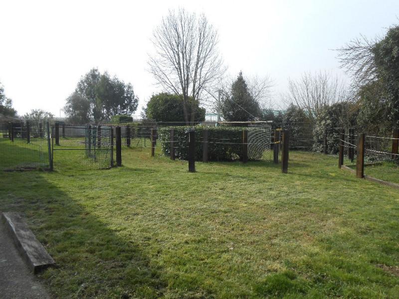 Vente maison / villa Saint nicolas de la grave 420000€ - Photo 8
