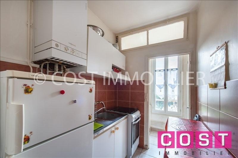 Revenda apartamento Asnieres sur seine 199000€ - Fotografia 4