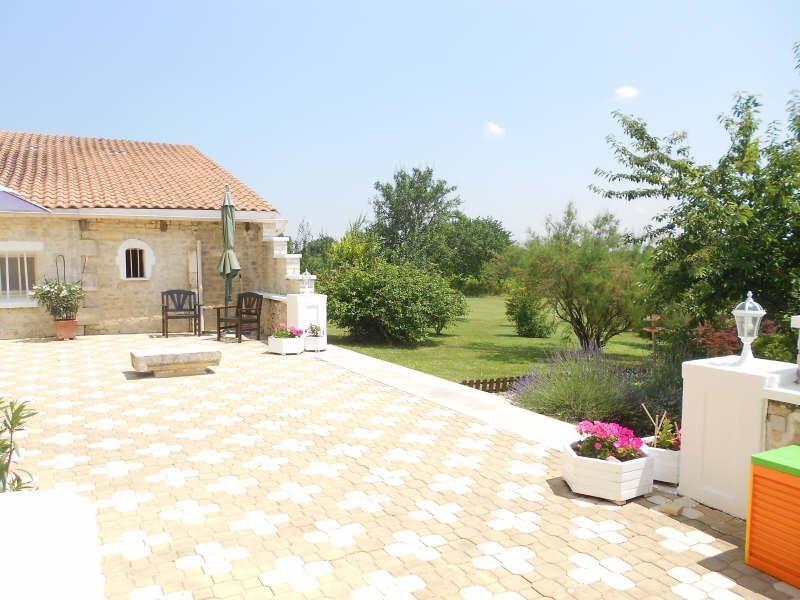 Vente maison / villa Aigre 348000€ - Photo 12