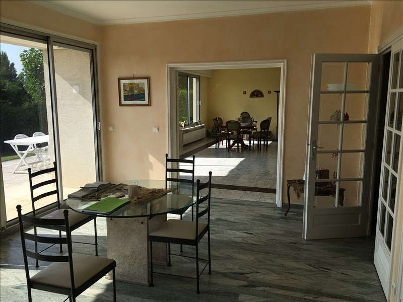 Vente de prestige maison / villa Chambourcy 1245000€ - Photo 5