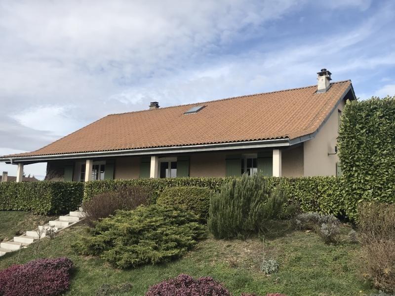Vente maison / villa Diemoz 345000€ - Photo 5