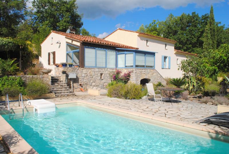 Престижная продажа дом Seillans 545000€ - Фото 1