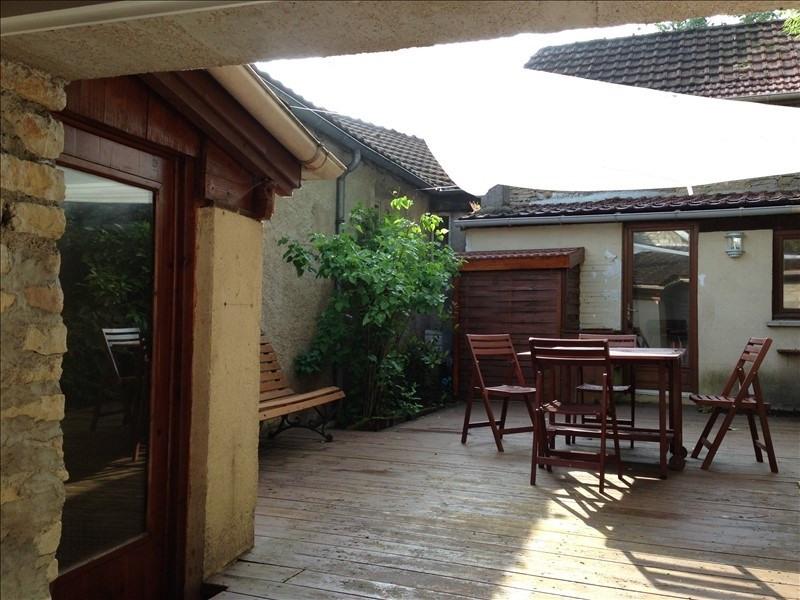 Vente maison / villa Sainte-marie-sur-ouche 179000€ - Photo 6