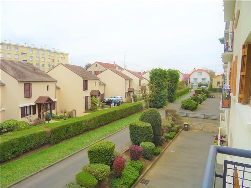 Sale apartment Chatillon 348000€ - Picture 8