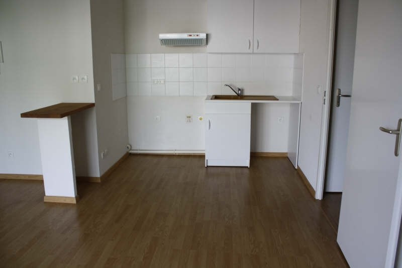Sale apartment Langon 79 750€ - Picture 2