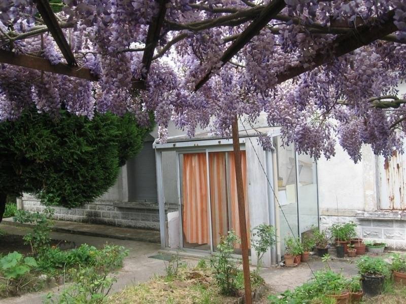 Vente maison / villa Le pin 88500€ - Photo 1