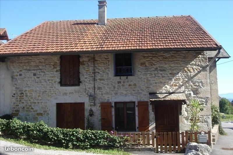 Sale house / villa Artemare 97000€ - Picture 2