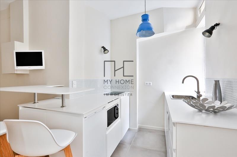 Venta  apartamento Paris 4ème 574800€ - Fotografía 3