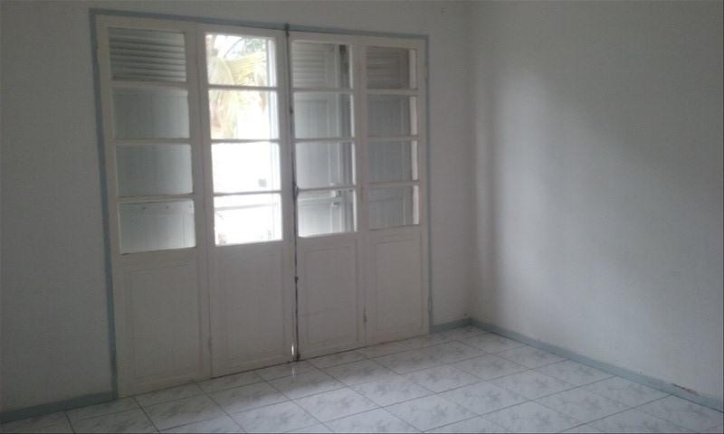 Sale apartment St denis 137000€ - Picture 1