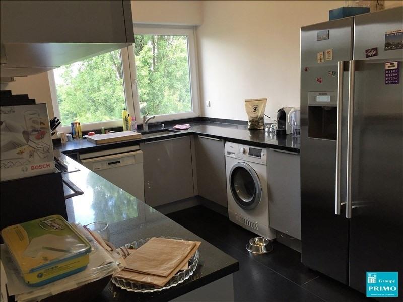 Vente de prestige appartement Bourg la reine 1090000€ - Photo 3