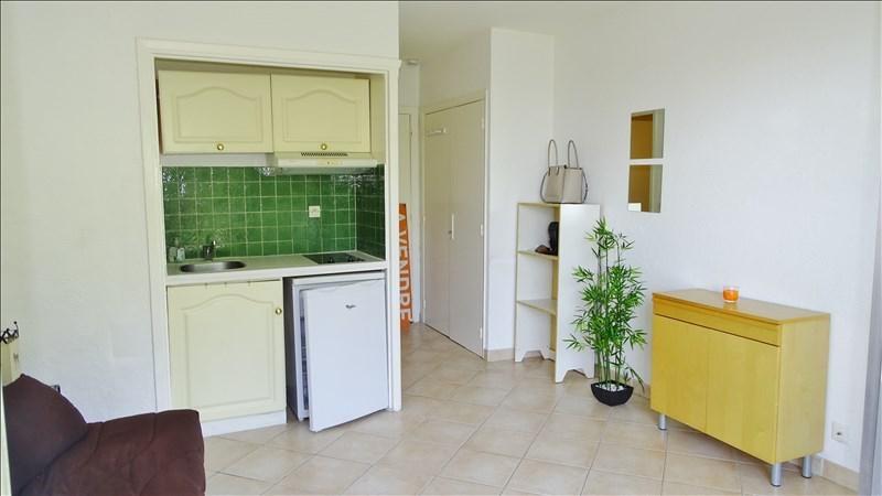 Vente appartement St laurent du var 132500€ - Photo 2
