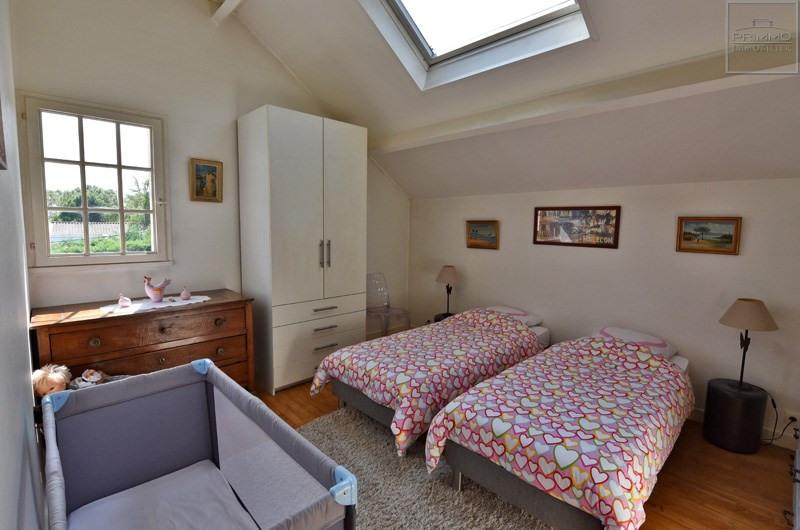 Vente maison / villa Saint cyr au mont d'or 775000€ - Photo 9
