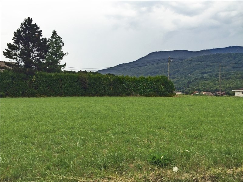 Vente terrain Juvigny 345000€ - Photo 1