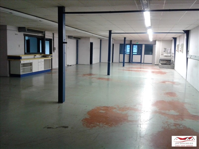 Vente local commercial Cluses 650 000€ - Photo 3