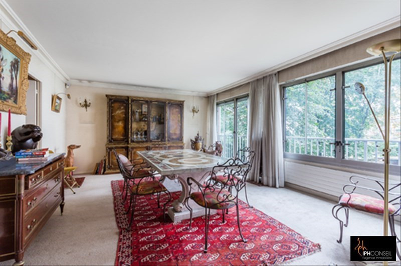 Vente de prestige appartement Neuilly sur seine 1190000€ - Photo 3