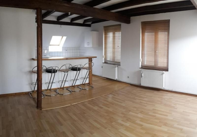 Alquiler  apartamento Schiltigheim 590€ CC - Fotografía 1