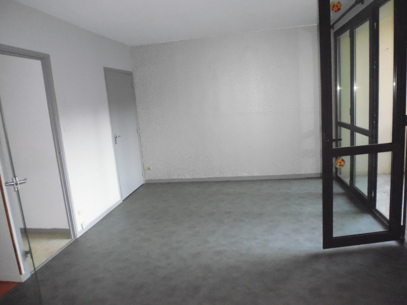 Sale apartment Toulouse 97 000€ - Picture 2