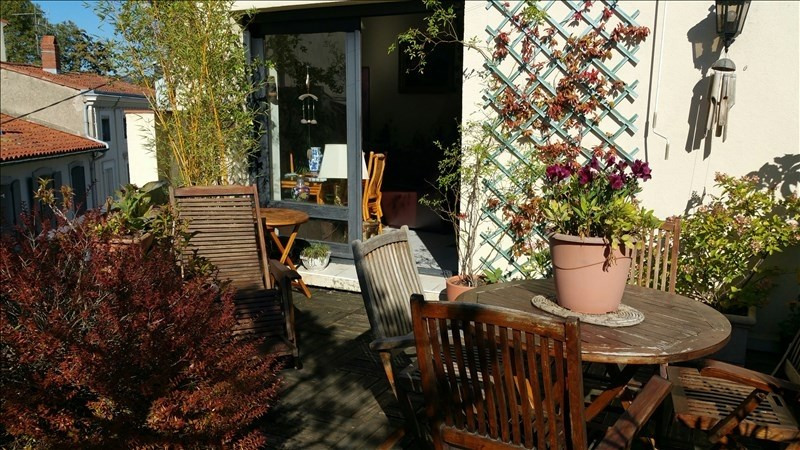 Vente appartement Secteur mazamet 110000€ - Photo 1