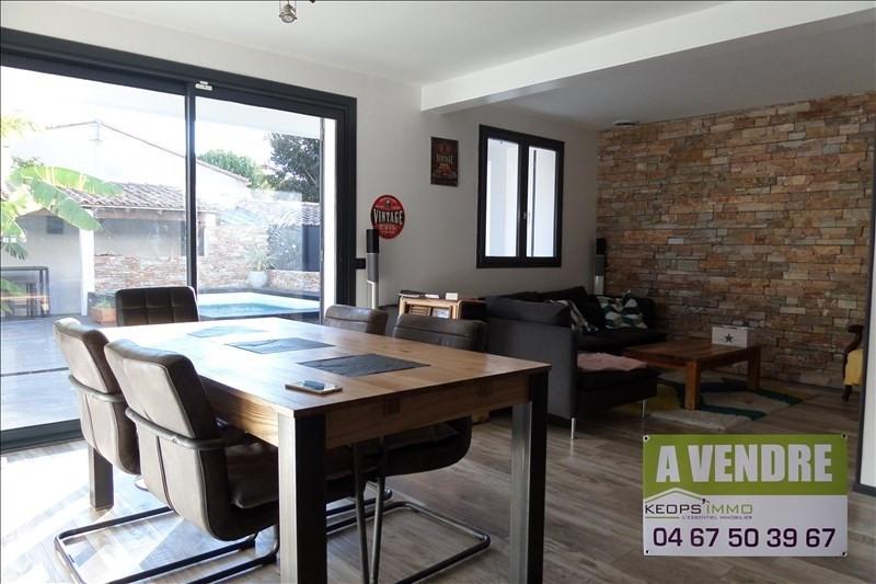 Vente maison / villa Perols 449000€ - Photo 2