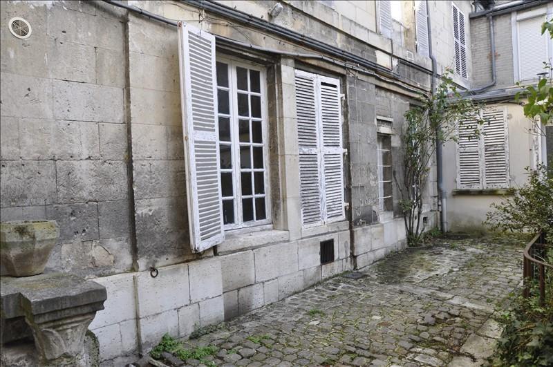 Sale apartment Soissons 66000€ - Picture 1
