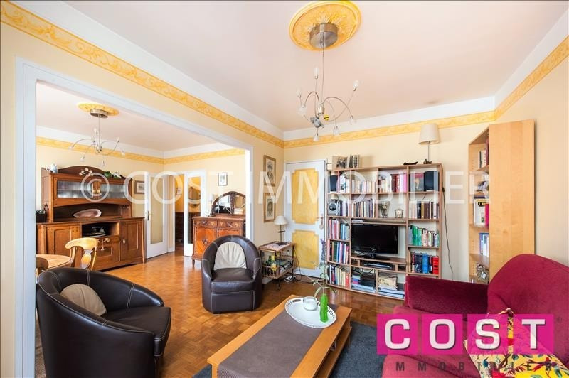 Verkoop  appartement Bois colombes 442000€ - Foto 3